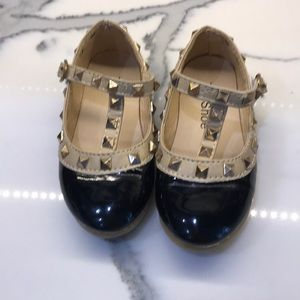 Other - Faux little girl Valentino maryjanes